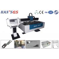 Wholesale Metal 1500w Laser Fiber Cutter Machine For Stainless Steel And Aluminum from china suppliers