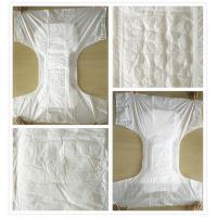 Wholesale Stock B grade adult diaper with cheap price and high quality for adult diaper buyer from china suppliers