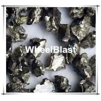 Buy cheap Steel shot grit from wholesalers