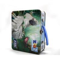 Wholesale Adorable Metal Lunch Box