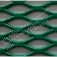 Wholesale PVC Coated Expanded Metal from china suppliers