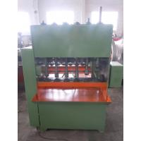 Wholesale Semi - Automatically / Manual Tapping Machine , Pneumatic High Speed Tapping Machine from china suppliers