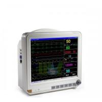Wholesale 15 Inch Color TFT Multi-Parameter desktop patient monitor from china suppliers
