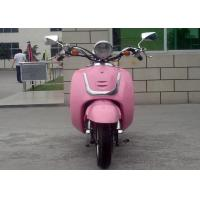 Wholesale Pink Color Adult 50cc Motocross Bikes 2 Seats Mini Street Bikes For Lady from china suppliers