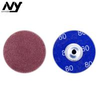 Wholesale Wood  3m 2 Inch Roloc Sanding Discs Deerfos PA631  Type R  Flat Contoured Surfaces Treat from china suppliers