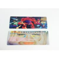 Wholesale Durable Lenticular 3D Animation Business Cards With Offset Printing from china suppliers