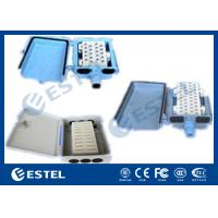 Wholesale 288 Core Splice Optical Fiber Distribution Box , Power Distribution Box from china suppliers