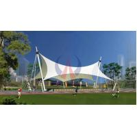 Quality Attractive Temporary Tent Structures Portable Carport Canopy Tent Weather Proof Feature for sale