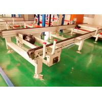 Wholesale Cold Supply Chain 1500 Kg Per Pallet Chain Conveyor Automatic Storage Retrieval System from china suppliers