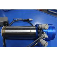 Wholesale 0.85KW 200V High Speed Air Spindle from china suppliers