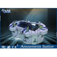 Wholesale 850W Fish Hunting Games / Coin Operated Arcade Machines For Adult from china suppliers
