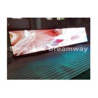 Wholesale Epistar MBI5024 IC Outdoor LED Signs PH 10 Full Color For Advertising from china suppliers