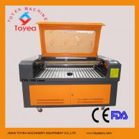 Wholesale 1290 Laser Cutting machine with kinfe strip table TYE-1290 from china suppliers