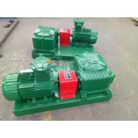 Wholesale Oilfield Drilling Mud Agitator for solids control system machinery,15Hp mud agitator from china suppliers