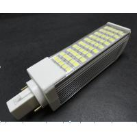 Wholesale 9 W G24 E27 750lm 156 * 35mm 2700 - 8000K LED Plug IN Tube Light For Hotel, Office from china suppliers