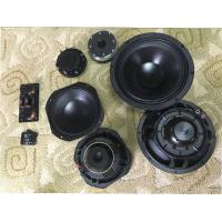 Quality Vera36 10 Inch Two Way Line Array Speaker With High Efficienty Neodymium Drivers for sale