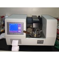 Wholesale Automatic flash point tester pmcc flash point apparatus at best price from china suppliers