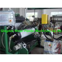 China PVC / PS Plastic Sheet Production Line , Co-Extrusion Sheet Extrusion Machine on sale