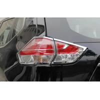 Wholesale Durable Tail Light Covers , NISSAN X-TRAIL 2014 Rear Lamp Rim from china suppliers