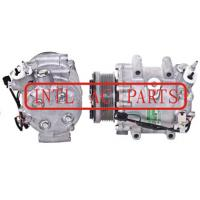 Wholesale TRSE09 /TRSE07 honda Civic & PV7 pulley Ac compressor 3432 4902 38800RSRE010 from china suppliers