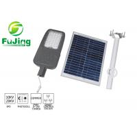 Wholesale High lumen Super bright IP65 Outdoor waterproof 20W  led solar street light from china suppliers