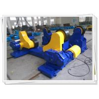 Wholesale Stationary Self Alignment  Welding Rotator With CSA Standard For 5m Weldment from china suppliers