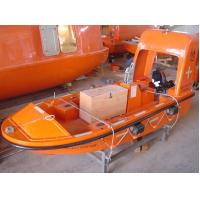 Wholesale 6.0 METERS 15 PERSONS FRP FAST RESCUE BOAT from china suppliers