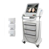 Wholesale high intensity focused ultrasound portable hifu machine ultrasound facelift machine from china suppliers