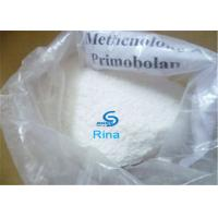 Buy cheap Order Methenolone Acetate Primonolan Muscle Growth For Oral Needle Oils Steroids from wholesalers