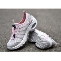 Wholesale Autumn Air Cushion Comfortable Athletic Shoes For Couples Absorbent Sweat from china suppliers