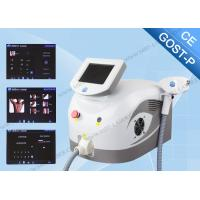 Wholesale Portable pain free laser hair removal machines for home beauty salon from china suppliers