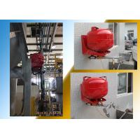 Buy cheap Fm200 Electrical Fire Suppression Systems from wholesalers
