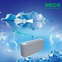 Wholesale Water chilled free stand Universal fan convector 200CFM 2 tubes from china suppliers