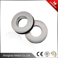 Wholesale 27mm Round metal eyelets,zinc alloy nickel curtain eyelet ring for sales from china suppliers