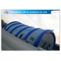 Wholesale Custom - Made Large Igloo Pop Up Dome Tent Building Tent for Winter Advertising from china suppliers
