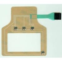Buy cheap membrane switch (vit-ms-093) from wholesalers