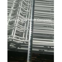 Quality Professional Metal Wire Fencing , Wire Mesh Sheets For Residence / Courtyard for sale