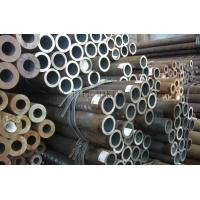 Wholesale Galvanized Cold Drawn Seamless Tube / Pipe for Building GB8162 GB8163 GB3639 from china suppliers