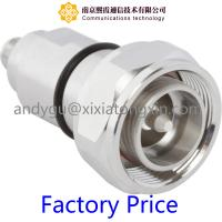 Buy cheap 4.3-10 COAXIAL CABLE ASSEMBLY from wholesalers