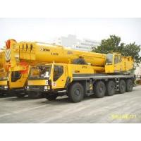 Wholesale All Terrain Crane Payload 130 Ton (QAY130) from china suppliers