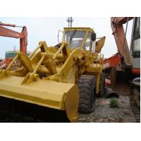 Wholesale used Kawasaki 70-2  loader for sale from china suppliers