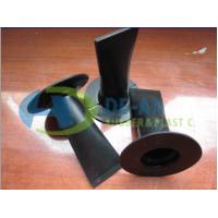 Wholesale Eco-Friendly 60 Shore A Custom Silicone Rubber Parts Nozzle Merak from china suppliers