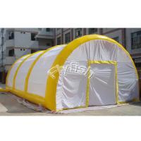 Vehicle Storage Tents : Car storage tent of item