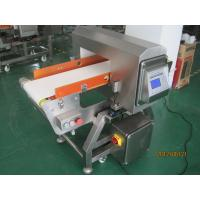auto conveyor model metal detectors for small food or small packed product inspection