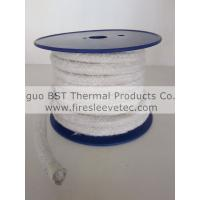 Wholesale Texturized fiberglass knitted rope from china suppliers