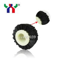 Wholesale hard bristle Brush wheel For Pressing Paper ceres 040 from china suppliers
