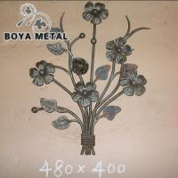 Quality Decorative Forged Iron Products for sale
