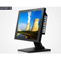 Wholesale Desk 17 TFT Industrial LCD Monitor Panel Mount For Computer from china suppliers