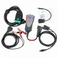 Wholesale LEXIA-3 Citroen/Peugeot Diagnostic (New Version) from china suppliers