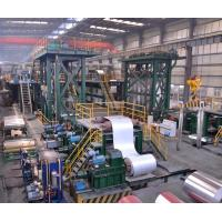 Wholesale 0.12-1.2mm for GI 1.5mm for Aluminum color coating line 2 coat 2 bake from china suppliers